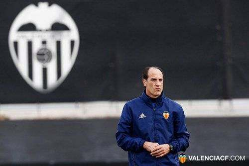«Валенсия» определилась с наставником команды
