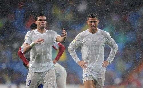 Защитник «Реала» может перебраться в Китай