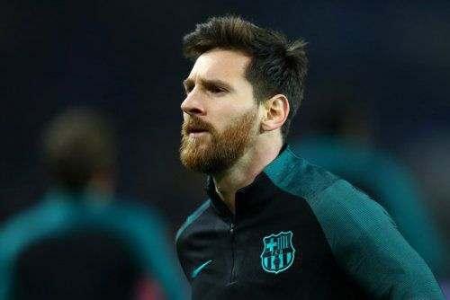 Месси просит Гвардьолу вернуться в «Барселону»