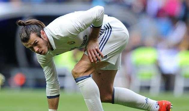 Бэйл попадет в заявку Реала впервые за три месяца