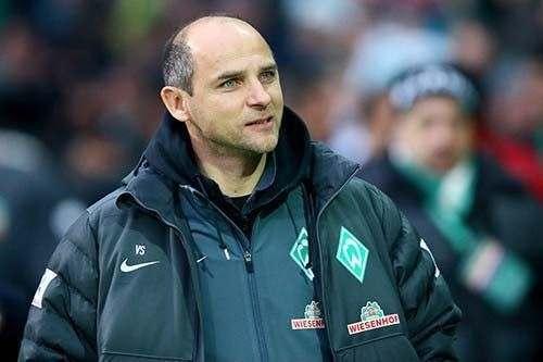 Виктор Скрипник отказался возглавить сборную Беларуси