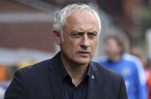 «Дженоа» сменил главного тренера