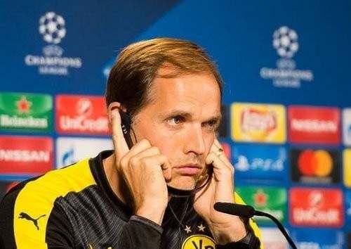 Тренер дортмундской Боруссии может возглавить Арсенал