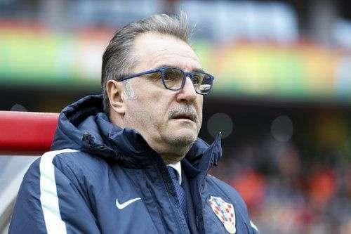 Анте ЧАЧИЧ: «Нам пришлось непросто в матче с Украиной»