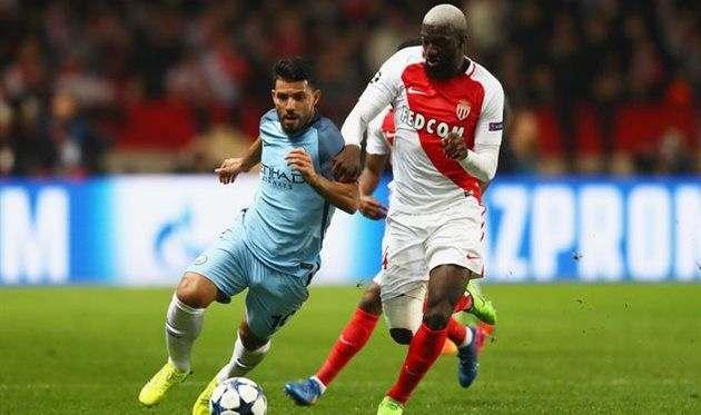Челси договорился с Монако по трансферу Бакайоко