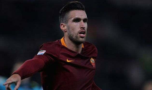 Рома и Строотман обсудят новый контракт после игры с Лацио