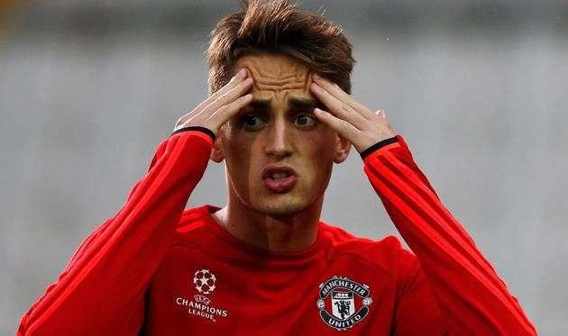 Манчестер Юнайтед выслушает предложения по Янузаю