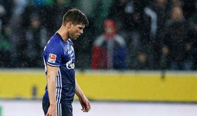 Хунтелаар покинет Шальке по окончании сезона
