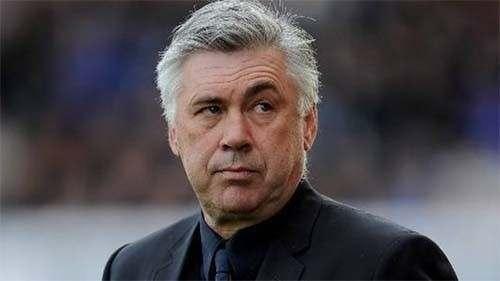 Карло АНЧЕЛОТТИ: «Нам не очень везло»