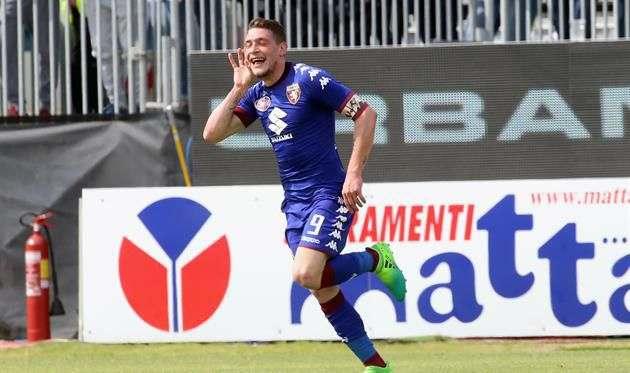 Торино отказался продавать Белотти в Челси за 60 миллионов евро