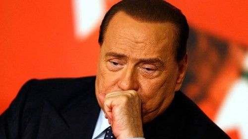 БЕРЛУСКОНИ: «Милану нужны инвестиции, которые я не могу обеспечить»
