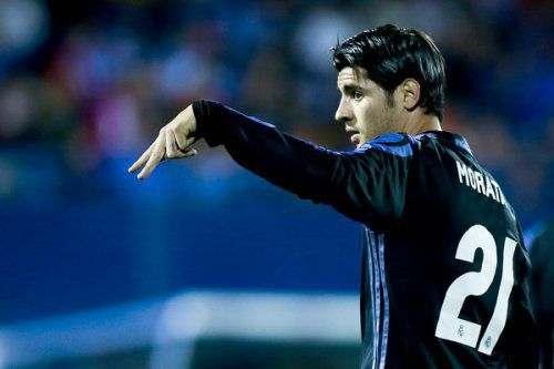 Форвард «Реала» намерен перейти в «Челси»