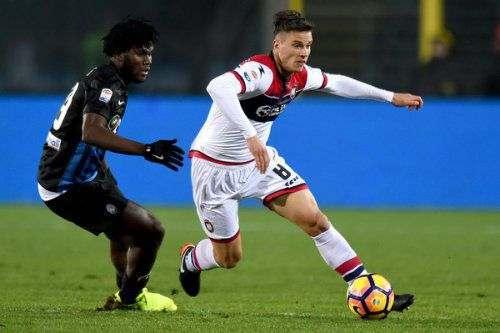 «Рома» подпишет игрока «Аталанты» за 28 миллионов евро