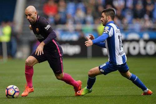 «Барселона» проведет чистку состава