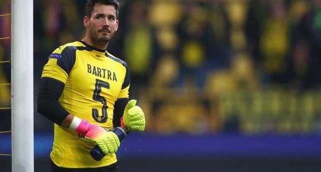 Бюрки: Каждый игрок плакал после матча с Монако