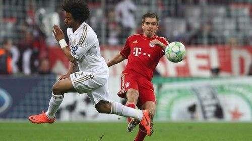 Филипп ЛАМ: «Всегда хочется играть против лучших»