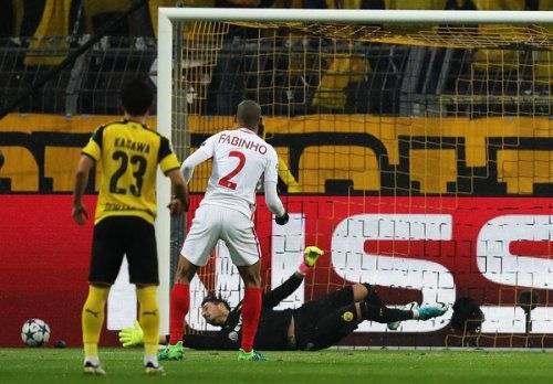 «Интер» дает за полузащитника «Монако» 40 миллионов евро