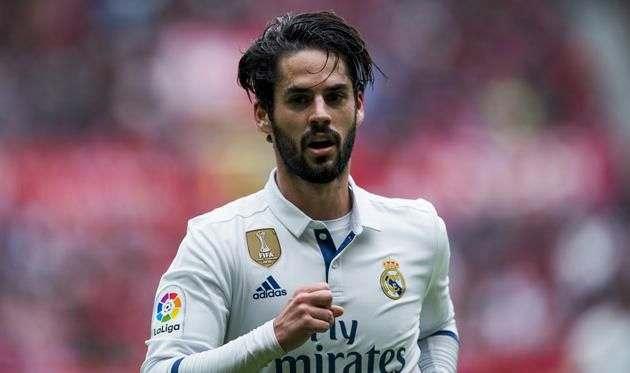 Иско: Мы с Реалом близки к новому контракту
