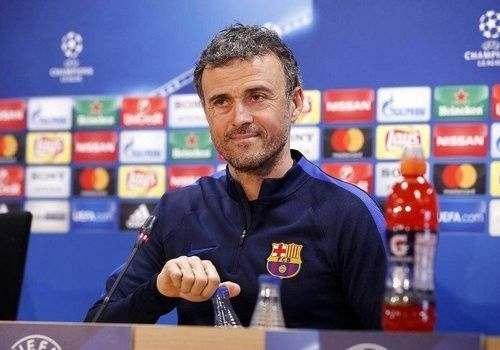 Луис ЭНРИКЕ: «У Ювентуса есть все для победы в Лиге чемпионов»