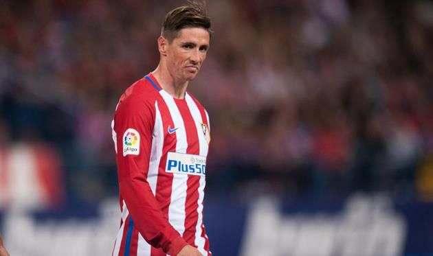 Торрес: Продление контракта с Атлетико? Не я должен отвечать на этот вопрос