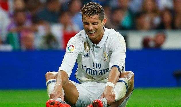 Реал сыграет против Депортиво без Роналду и Крооса, но с Вараном
