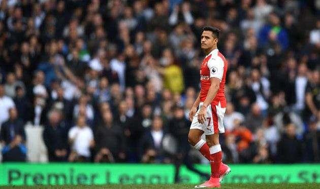 «Бавария» готова платить €65 млн занападающего «Арсенала»