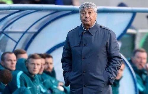 Зенит уволит Луческу по окончании сезона