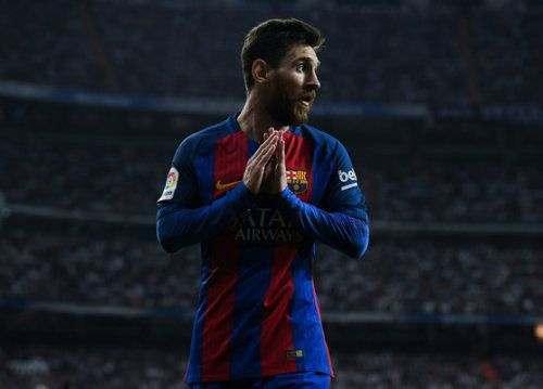 Лидер «Барселоны» будет получать 30 миллионов евро за сезон