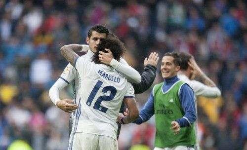 Форвард «Реала» мог получать в Китае 35 миллионов евро