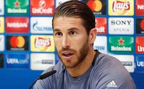 Серхио РАМОС: «У Реала сейчас один из самых идеальных составов»