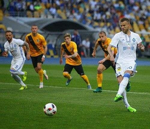 FutbolArena: Фенербахче готов выложить €20 миллионов за Ярмоленко