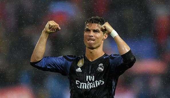 Роналду: Понимали, что гол убьет Атлетико