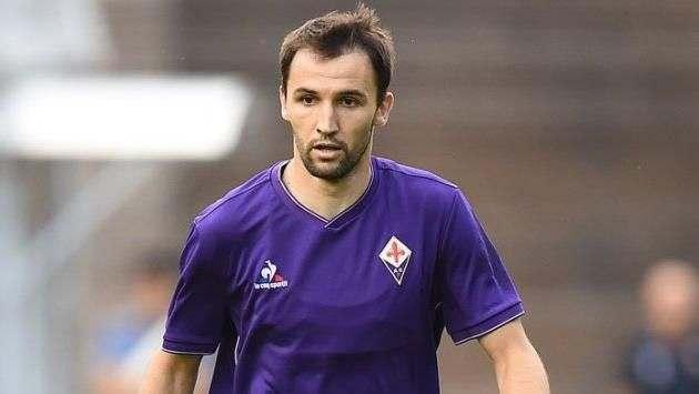 Милан возобновил интерес к Баделю