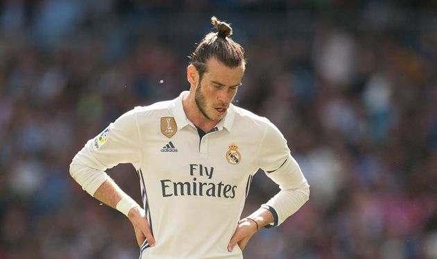 Бэйл готов покинуть Реал ради Манчестер Юнайтед