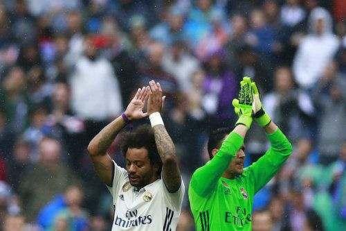 Кейлор НАВАС: «Реал» еще ничего не выиграл