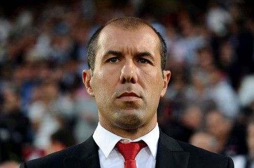 Леонарду Жардим— лучший тренер сезона во Франции