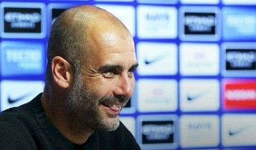 Пеп ГВАРДИОЛА: «В Барселоне или Баварии меня бы уже уволили»