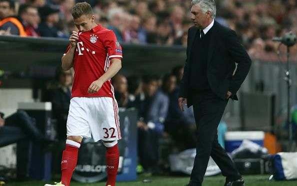 Киммих несчастлив в Баварии и может перейти в Манчестер Сити