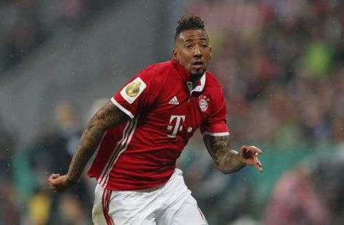 «Реал» дает за игрока «Баварии» 40 миллионов евро