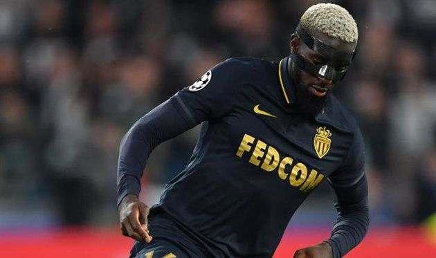 Челси предложит 50 млн евро за Бакайоко