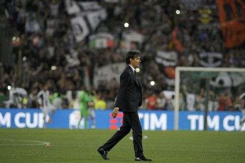 «Лацио» предложит главному тренеру новый контракт