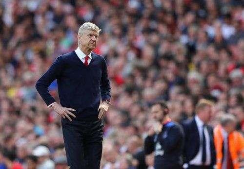 "Арсен ВЕНГЕР: «Я влюблен в ""Арсенал"" и в свою жизнь»"