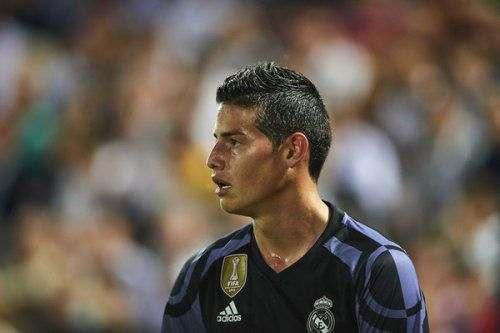«Интер» предлагает за игрока «Реала» 42 миллиона евро