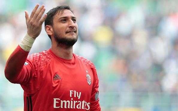 «Милан» лишит Джанлуиджи Доннарумму места воснове, ежели тот необновит договор
