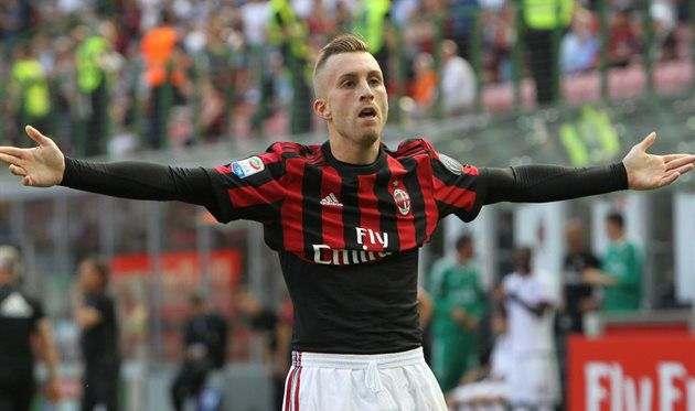 Деулофеу: Спасибо Милану, я был счастлив здесь
