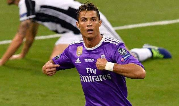 Роналду оценили в 150 миллионов евро