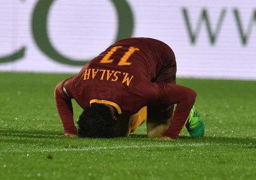 «Рома» приняла предложение «Ливерпуля»