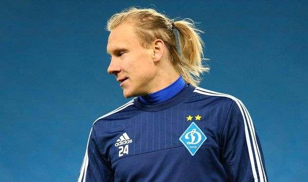 Вида заинтересовал Лестер, который уже сделал предложение «Динамо»