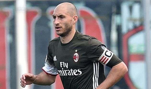 Торино интересуется защитником Милана