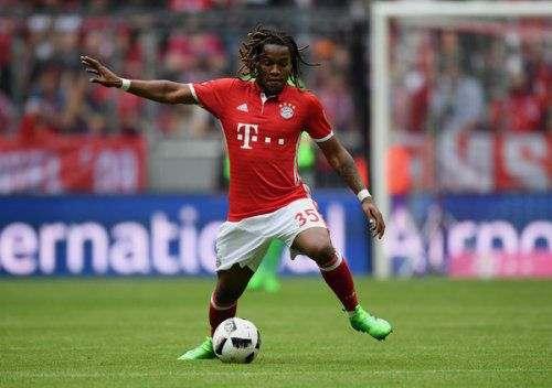 «Бавария» просит за полузащитника 25 миллионов евро